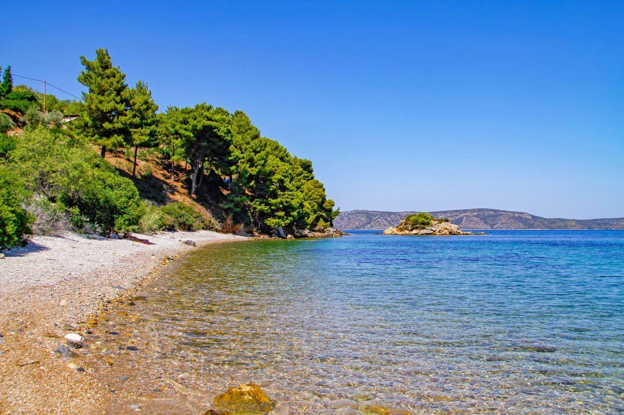 Η Ελλάδα οφείλει να εστιάσει στην ανάπτυξη του οικολογικού τουρισμού