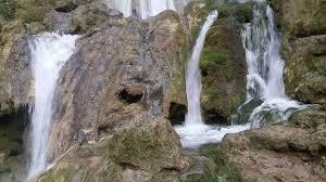Οι φυσικές ομορφιές της Εύβοιας – Καταρράκτες Παππάδες και Ποταμός Κηρέας