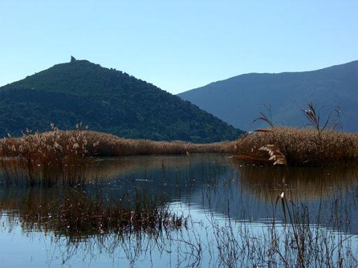 Ανακαλύπτοντας τη μαγεία της φύσης στη Λίμνη Ευβοίας